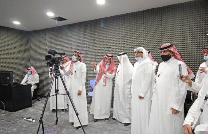 """""""آل الشيخ"""": أرقام """"مدرستي"""" تسجل قصة نجاح جديدة للوطن الجميع شركاء فيها لمستقبل أفضل"""