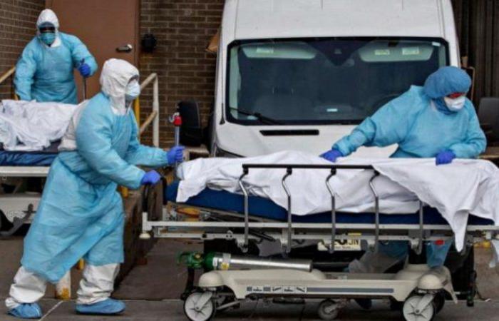 ألمانيا: 1484 إصابة جديدة بكورونا خلال يوم واحد