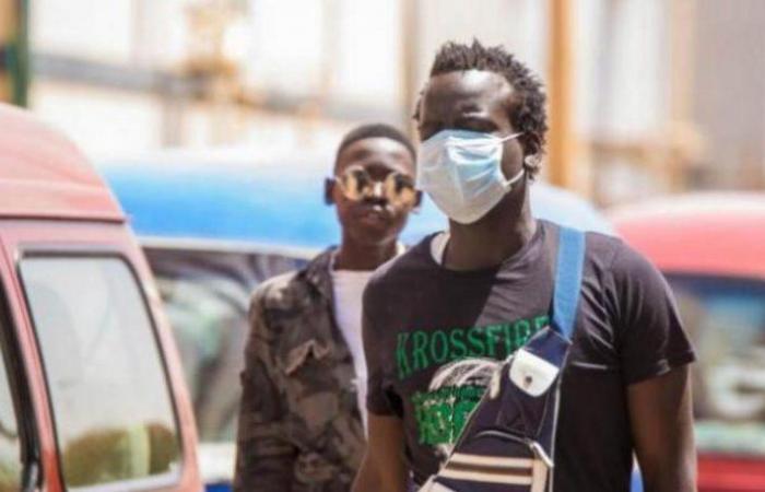 السودان: ٤٦ إصابة جديدة بكورونا وحالة وفاة وشفاء ٢٦