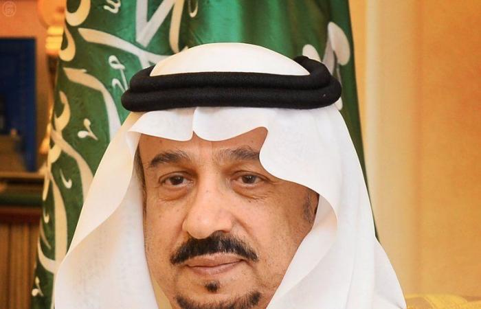أمير الرياض يدشن مشروع ترميز مباني التراث العمراني