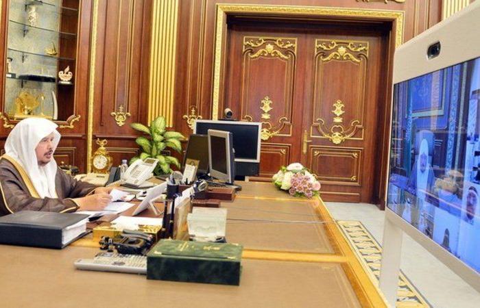 """""""الشورى"""" يطالب """"الحج"""" ببيان أسباب عدم الاستفادة المثلى من الميزانية"""