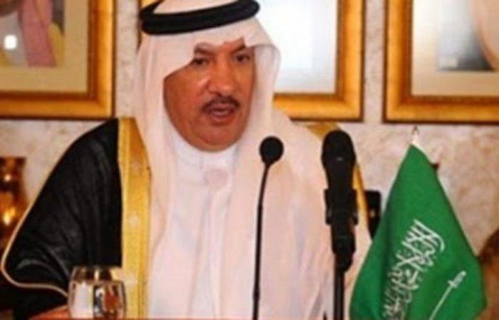 تونس.. سفير السعودية يهنئ وزيري الداخلية والصحة بمناسبة تعيينهما