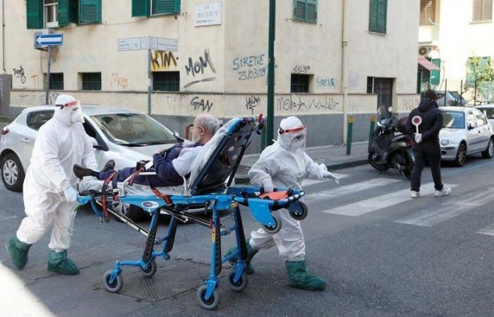 """""""كورونا"""" يضم 779 شخصًا جديدًا إلى عدد مصابيه في لبنان"""