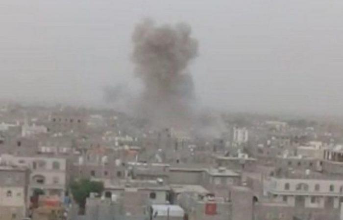 الحكومة اليمنية تدعو لاجتماع دولي عاجل لمناقشة تداعيات الحملة العسكرية الحوثية على مأرب