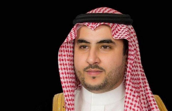 خالد بن سلمان مغرّداً في اليوم العالمي للسلام: نسعى إلى سلام شامل ودائم في اليمن