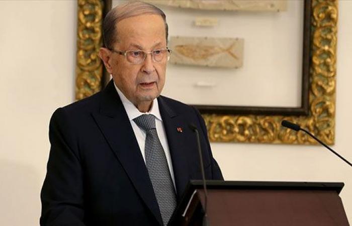 ميشال عون: لا حل في الأفق بشأن تشكيل الحكومة اللبنانية