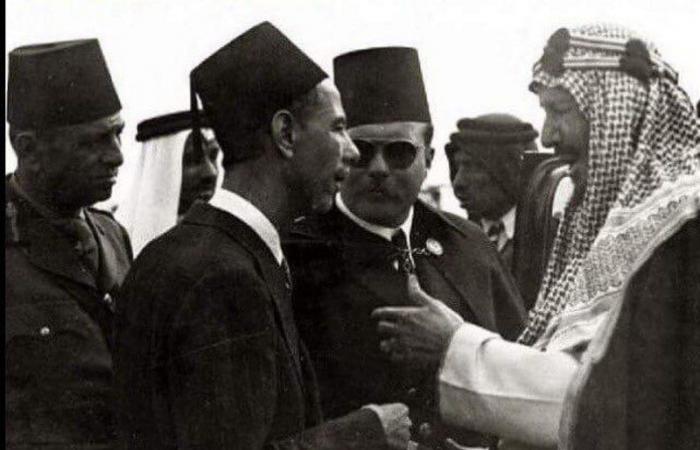 """""""القاضي"""" يروي: هكذا كانت بداية التكاتف السعودي المصري لإنشاء الجامعة العربية"""