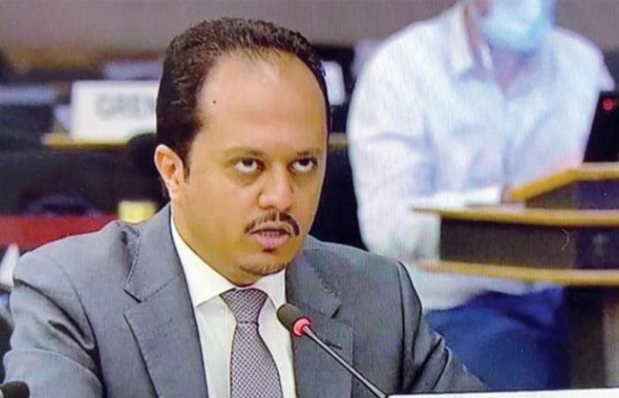 من جنيف.. السعودية تؤكد دعمها لجهود الأمم المتحدة لحل الأزمة السورية
