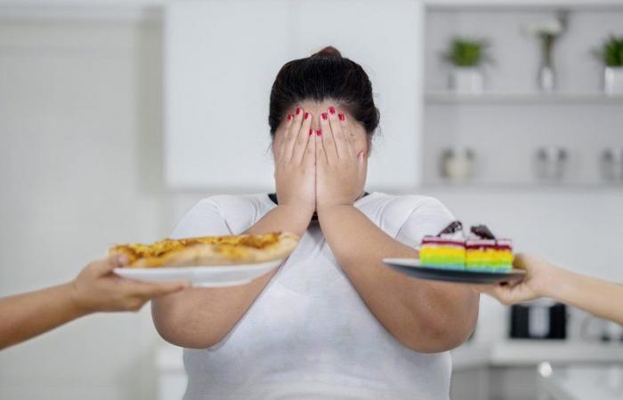 هذا ما يحدث إذا استبعدنا الحلويات من نظامنا الغذائي.. تغيرات مبهرة