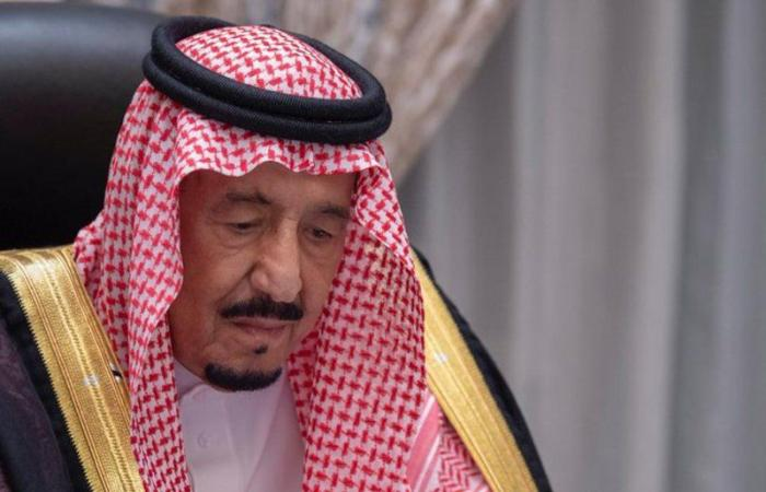 """برئاسة الملك.. """"الوزراء"""" يستعرض تقارير ارتفاع حالات التعافي من كورونا بالسعودية ويصدر 8 قرارات"""