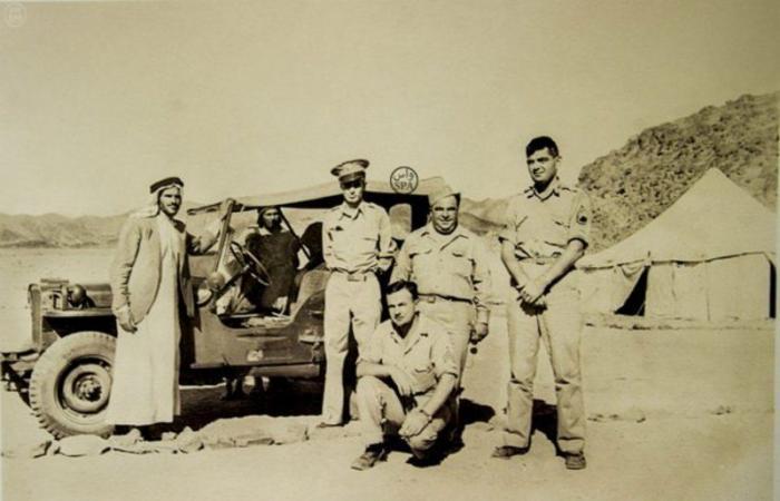 في يوم الوطن .. الباحث الأسمري: الطائف نواة القوات العسكرية في عهد المؤسّس