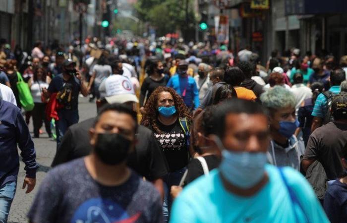 المكسيك: 4786 إصابة جديدة بفيروس كورونا و601 حالة وفاة