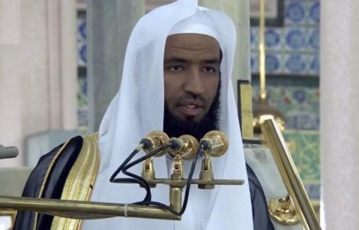 إمام المسجد النبوي: من أفضل الأعمال وأجلّها عند الله عمارة المساجد