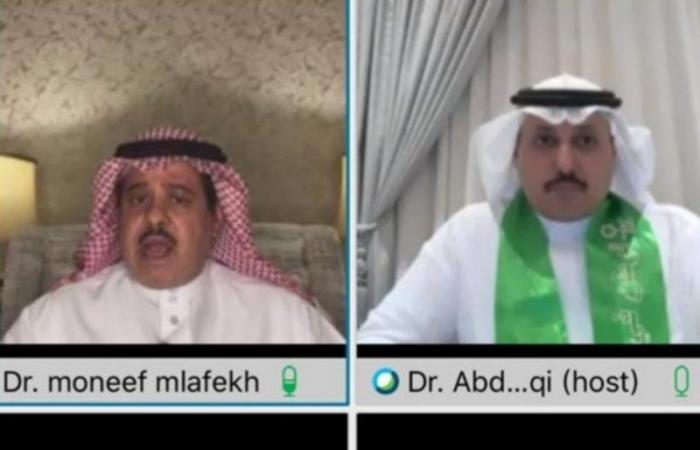 """""""تنمية قيم المواطنة"""".. تأصيل شرعي في ندوة لجامعة شقراء"""