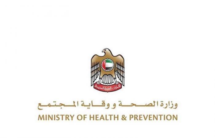 الإمارات تسجل 851 إصابة جديدة بفيروس كورونا