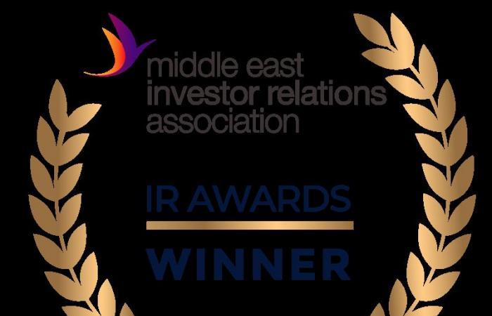 سليمان الحبيب تفوز بجائزتين في مؤتمر جمعية علاقات المستثمرين في الشرق الأوسطMEIRA 2020