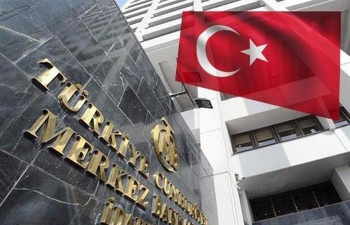 في شهر واحد فقط.. تبخر 7.2% من احتياطي المركزي التركي