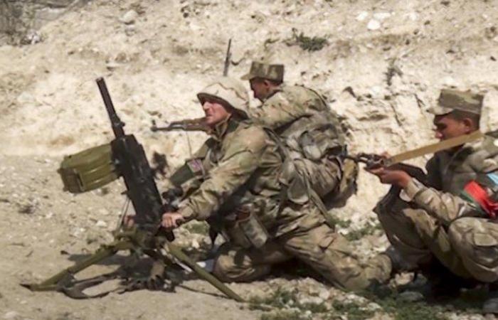 عسكريون وطائرات تركية إلى أذربيجان.. قصة 1500 دولار وشهادة مقاتلين!