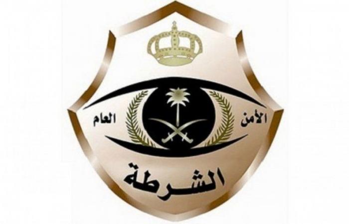 شرطة الرياض تطيح بـ 5 امتهنوا سرقة إطارات المركبات من أمام المنازل