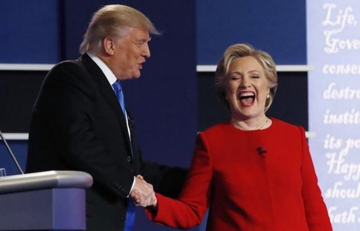 """""""لحظة فارقة"""".. كيف قلبت مناظرة ترامب - بايدن الانتخابات الأمريكية؟"""