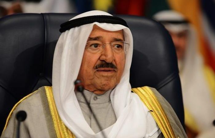 الأردن يقيم صلاة الغائب على أمير الكويت الجمعة
