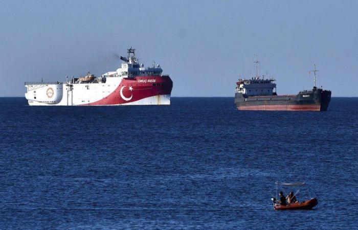 أمريكا تستنكر توجّه تركيا للتنقيب في شرق المتوسط: تشعلون الاضطرابات في المنطقة