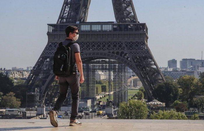 خلال يوم.. فرنسا تسجل أكثر من 25 ألف إصابة جديدة بكورونا