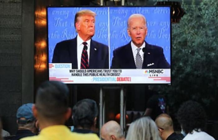 الانتخابات الأمريكية: لماذا يتحدث ترامب كثيرًا عن خسارته المُحتملة في سباق الرئاسة؟