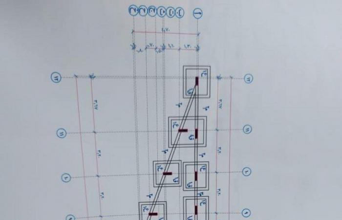 """عضو بهيئة المهندسين: المبنى المثير للجدل بـ""""أبوعريش"""" آمن إنشائياً"""