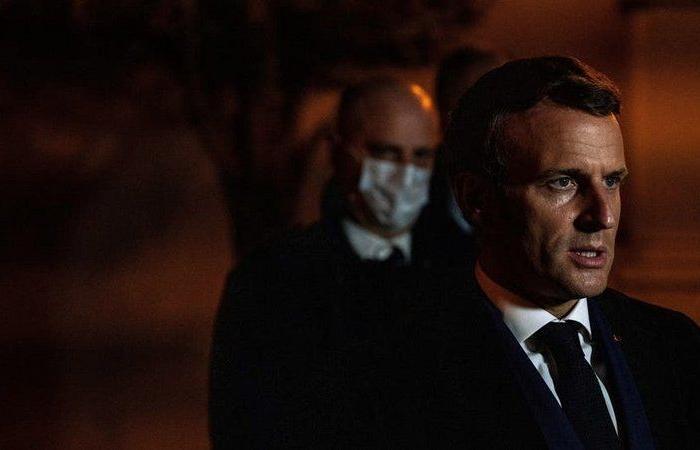 """فرنسا تقرر حل جماعة مقربة من الإخوان.. و""""ماكرون"""" يتوعد"""