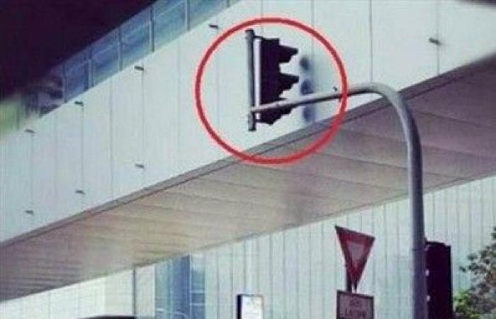 بالصور .. مبنى أبو عريش ليس الوحيد.. لن تصدق هذه الأخطاء الهندسية