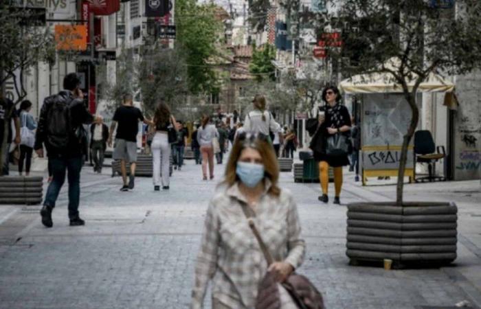 """اليونان تفرض حظر تجول ليلي في المناطق الأكثر تضررًا من """"كورونا"""""""