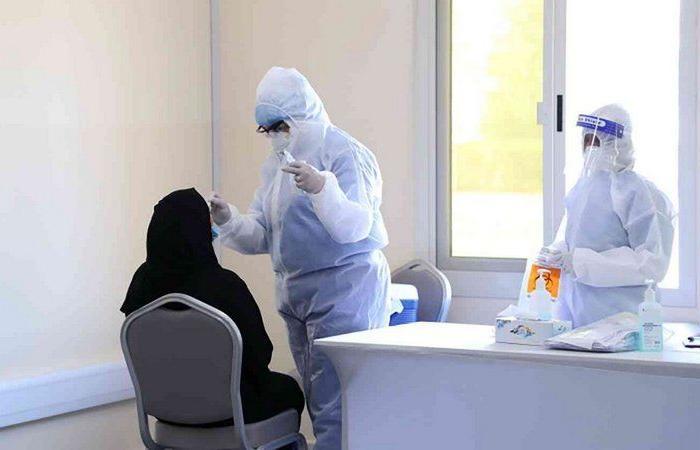 """الإمارات.. 1,491 إصابة جديدة بـ""""كورونا"""""""