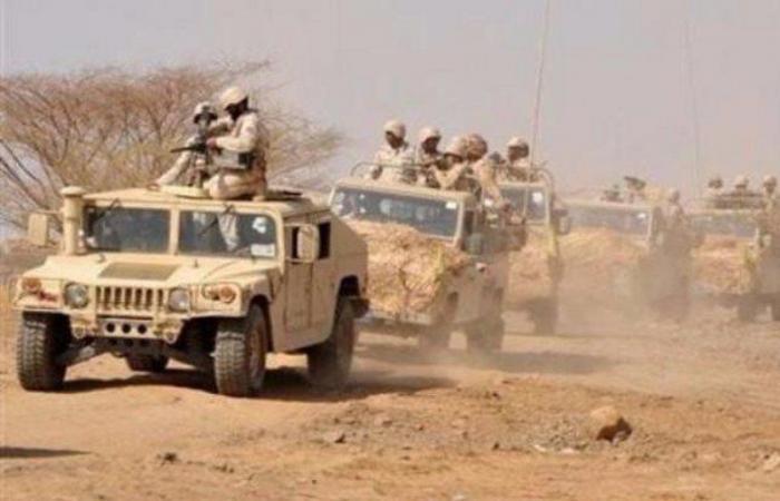 الجيش اليمني يحبط محاولة تقدُّم للحوثيين نحو مواقع تمركزه في مران بصعدة