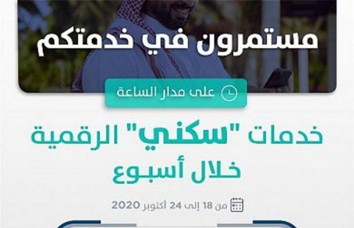 192 ألف زيارة.. إقبال متزايد على تطبيق سكني مع إطلالة المشاريع الجديدة