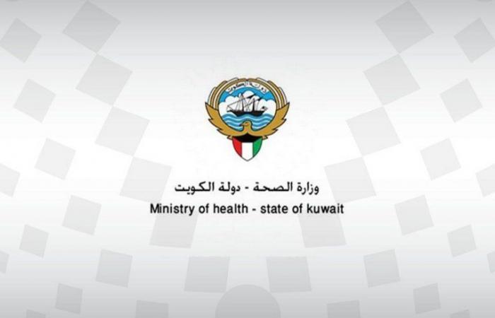 الكويت تعلن تسجل 708 إصابات جديدة بفيروس كورونا