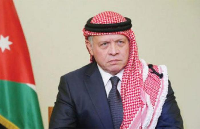 الملك عبدالله الثاني يعزي سلطان بروناي بوفاة نجله الأمير عبدالعظيم