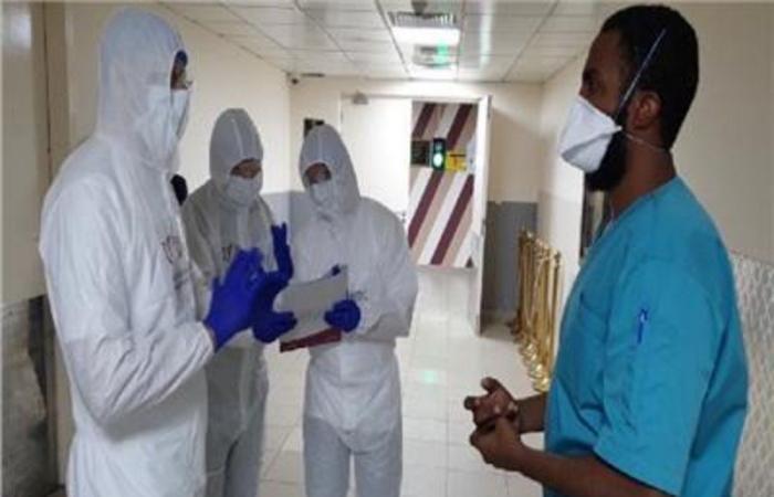 السنغال: 14 إصابة جديدة بكورونا خلال الـ 24 ساعة الماضية.. بلا وفيات