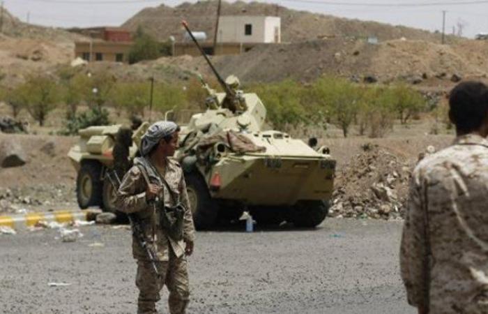 قتلى وأسرى حوثيون في عملية تمشيط للجيش اليمني في شمال الجوف