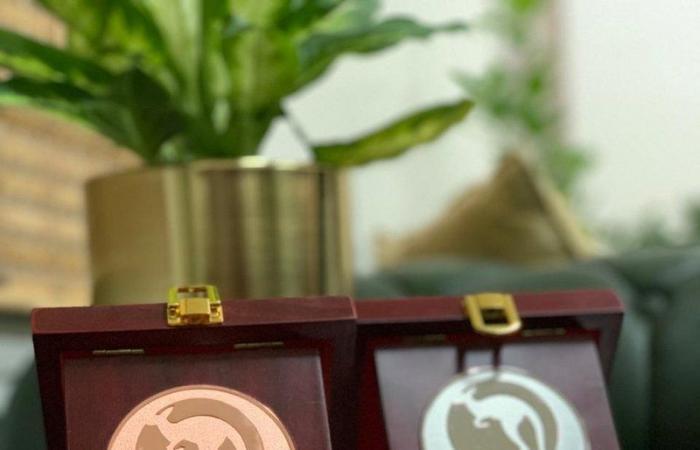"""351 ميدالية تتوج """"تعليم الرياض"""" بطلاً لمسابقة """"الكانجارو"""" للرياضيات"""