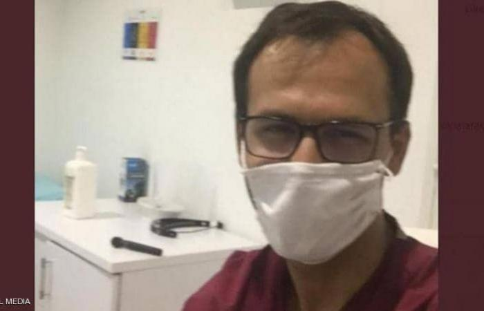 بتهمة الانتماء إلى جماعة غولن.. تركيا تكافئ طبيباً كافح كورونا بالسجن