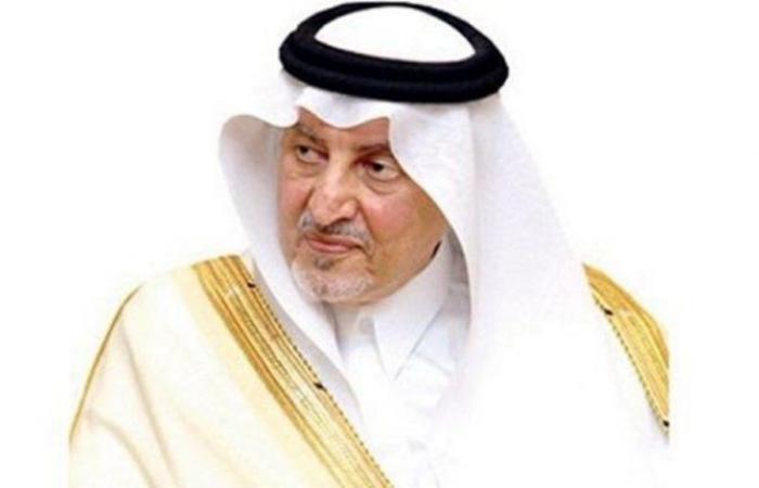 أمير مكة يكرم عدداً من ضباط وأفراد دوريات الأمن بجدة