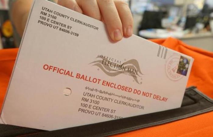 الانتخابات الأمريكية 2020: هل يُمكن للناخبين تغيير أصواتهم؟
