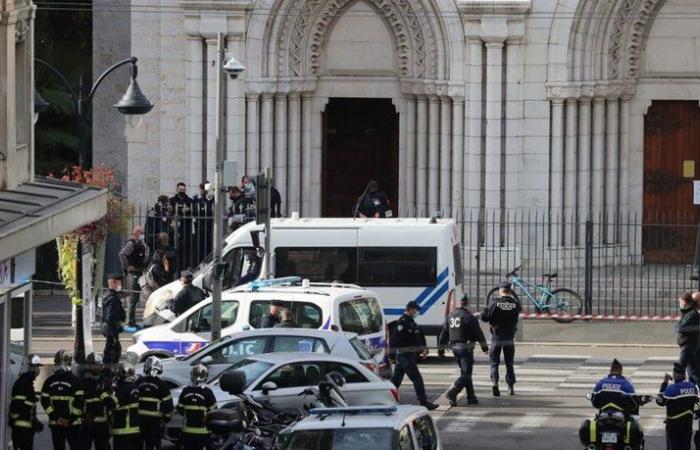 تسلل لفرنسا عبر إيطاليا.. الكشف عن هوية منفذ هجوم نيس