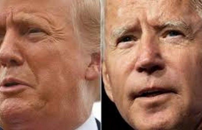 """يتوجهان إليها في نفس اليوم.. ما سبب احتدام المنافسة بين """"ترامب"""" و""""بايدن"""" على فلوريدا؟"""