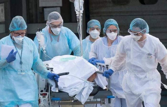 """قاسم مشترك.. دراسة: """"حالة مرضية واحدة"""" لـ80% من مصابي كورونا"""