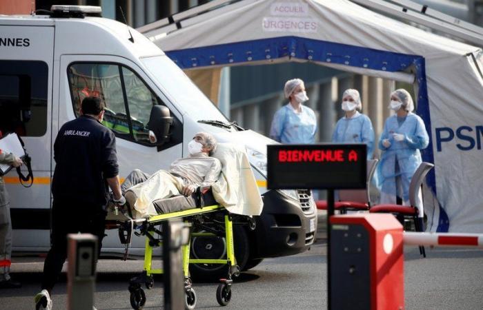 خلال 24 ساعة.. الولايات المتحدة تسجل 81,599 إصابة بكورونا و1,060 وفاة