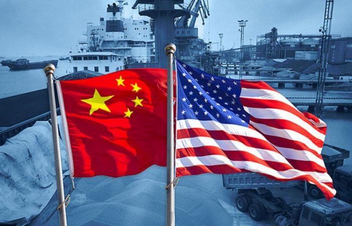 بعد تصاعد التوتر بين البلدين.. محادثات بين الجيشين الأمريكي والصيني لتخفيف الاحتقان