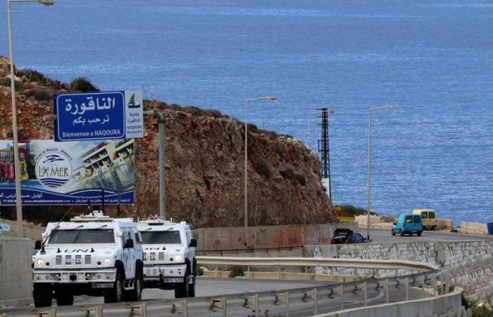 لليوم الثاني على التوالي.. لبنان وإسرائيل يناقشان المعايير التقنية لترسيم الحدود