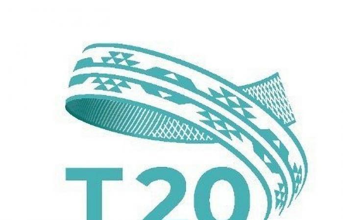 قمة مجموعة الفكر (T20) تنعقد يوم غد لرفع البيان الختامي لقادة دول العشرين